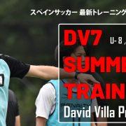 dv7 summer camp